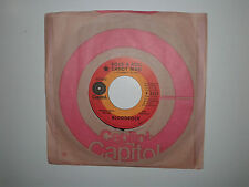 "Bloodrock/Rock & Roll Candy Man– Disco Vinile 45Giri 7""  EDIZIONE PROMO USA 1972"