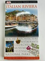 Italian Riviera (Eyewitness Travel Guides) 2005, Excellent, Free Shipping