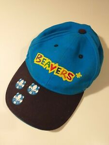SCOUTS BEAVER CAP youth official