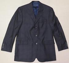 ~ TOMMY HILFIGER ~ Men's Wool & Silk Blend Blazer 42R w/ FREE SHIPPING (USA)