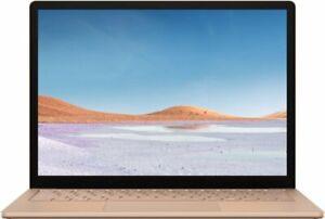 "Microsoft Surface Laptop 3 13.5"" i7 10th Gen 16GB 512GB SSD, Sandstone (metal)"