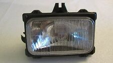 New OEM 1992-99 GM Truck Left Low Headlight Headlamp 16518159