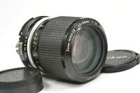 LENS NIKON ZOOM-NIKKOR 43-86mm f3.5 Ai manual, full frame SLR & DSLR DX & FX