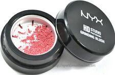 NYX HD STUDIO PHOTOGENIC GRINDING BLUSH COLOR: 02-APRICOT $22