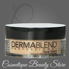 DERMABLEND Cover Creme SPF  GOLDEN BEIGE, 1 oz. NEW IN BOX
