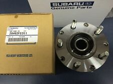 Genuine OEM Subaru Rear Axle Hub Imperza Wrx Sti  2005 2006 2007 28462FE011