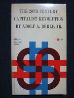 The 20th Century Capitalist Revolution [Jan 01, 1954] Berle, Adolf Augustus
