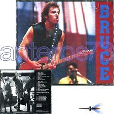 "BRUCE SPRINGSTEEN ""SUMMERNIGHT - LIVE"" RARE BOX 2 CD FRANCE"