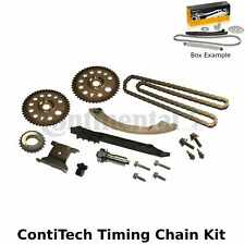 ContiTech Timing Chain Kit - TC1015K2 - New, Replacement - OE Quality