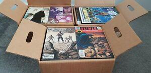 20 Comic Books DC Marvel and more (Lucky Dip, Random, Bulk, job lot, grab bag)