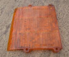 classique FORD Feu arrière ambré lentille clignotant Zephyr MK4 FOMOCO MK IV