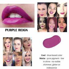 *FREE SHIP Lipsense by Senegence Lipstick Purple Wine Goddess Sassy Apple Pink