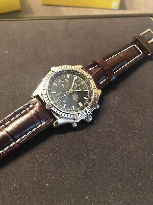 Breitling Chronomat A13048 Full Set Sammlerzustand