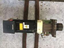 FANUC AC Spindel Motor A06B-0855-B102 S1 7,5 KW s2 11KW