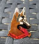 PINS BADGE COLLECTION BERGER ALLEMAND