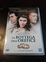 LA BOTTEGA DELL'OREFICE DVD COME NUOVO RARO Michael Anderson Ben Cross