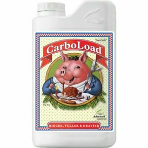 Advanced Nutrients Carboload Liquid 1 Liter Carbohydrate yield booster