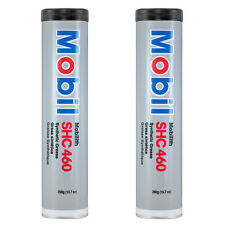 Mobil SHC 460 H/D Grease 2 pc Synthetic Grease