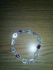 S Bracelet Small M &