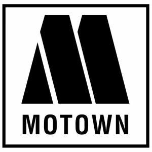 Tamla Motown record label sticker northern soul scooter mod dj