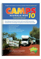 Camps 10 Australia Wide with Snaps B4 (2019, Spiral Book)