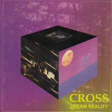 CROSS Dream Reality CD OOP PROG (Anekdoten, Pink Floyd, Galleon, Rush, Landberk)