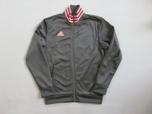 Men's Track Top FMF Mexico 3 Stripes Adidas FH7838 Size M