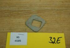 Suzuki VS1400 43546-38B01 WASHER, FRONT FOOTREST Genuine NEU NOS xs4185