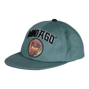 LEGO® Wear NINJAGO Jungen Cap Baseballmütze Mütze 3 D 50-56 F/S 2021 NEU