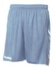 Hummel Team Spirit Poly Shorts 7035 Argentina Blue Age12 /Size152cm