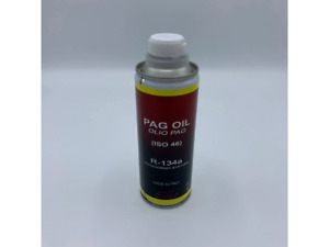 PAG 46 ND8 Oil - R134a