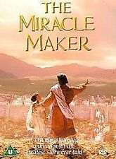 Miracle Maker (DVD, 2000)