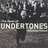 The Undertones - Teenage Kicks (Best of) ; veryrare CD+DVD Limited Edition ; New