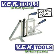 DOOR MATE CLAMP HOLDER STAND-USED BY PROS FOR HINGING, PLANING & ROUTING