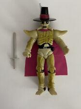 Mighty Morphin Power Rangers Evil Space Alien Bones