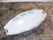 Vintage Schumann Bavaria Porcelain Condiment Dish