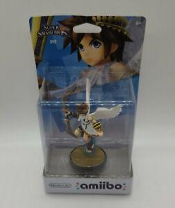BNIB Nintendo Super Smash Bros Ultimate Series Amiibo Pit Nintendo Switch Sealed