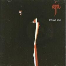 STEELY DAN - AJA (REMASTERED)  CD  7 TRACKS CLASSIC ROCK & POP  NEU
