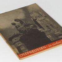 Ostpreussen 1930s East Prussia in 44 pictures + 1 map, Konigsberg Kalinigrad