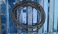 8I00 24' Lead Cord With Double 90 Degree Head, 16/3, Very Good Condition