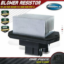 Blower Motor Resistor for Land Rover Discovery 4 Range Rover Sport LS 2005-2016