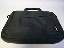 Lenovo Canvas Laptop Bag - Brand New Without Tags