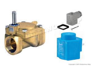 """Solenoid valve Danfoss Danfoss EV220B 50B NC 2"""" EPDM [032U7150]"""