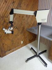 Cryomedics Stereoscopic-3001-N- Colposcope - 20x/12 Binoculars with Base & Stand