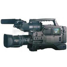 Sony DSR-250P Professional Camcorder with KATA Soft Case