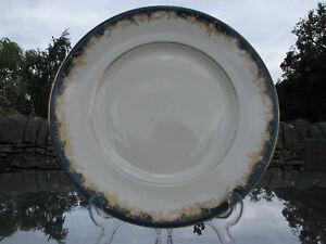 "Minton Bone China GROSVENOR 10 3/4"" Dinner Plate, 2nd Quality"