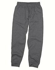 Hanes Boys' FreshIq Fleece Jogger Pants Oxford Gray Xs Free 2-3 Day Shipping Nwt