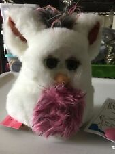 FURBY Electronic Talking Toy Large Size Boxed 2oo5 Never Used (Mia)