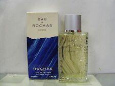 Eau De Rocha Homme Eau Toilette 100 Spray First Formula