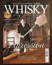 Whisky Magazine Craft Is Expression Of Skill Australian Dec 2014 FREE SHIPPING